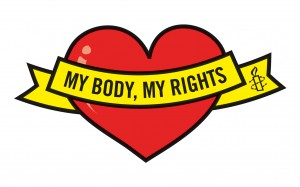 Frauentag - my bodys - my rights